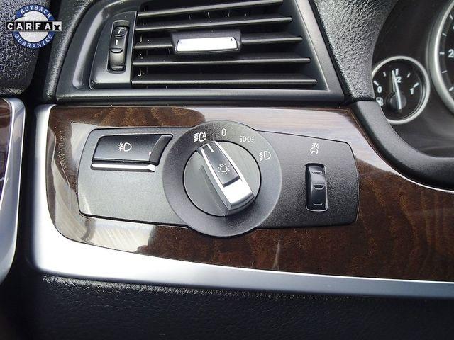 2012 BMW 535i 535i Madison, NC 19