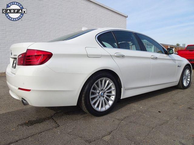 2012 BMW 535i 535i Madison, NC 2