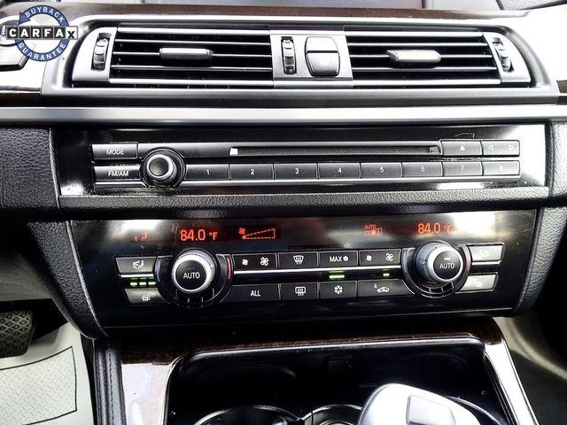2012 BMW 535i 535i Madison, NC 23