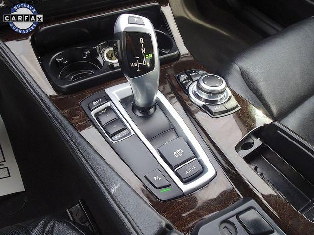 2012 BMW 535i 535i Madison, NC 24