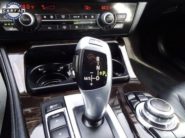 2012 BMW 535i 535i Madison, NC 25
