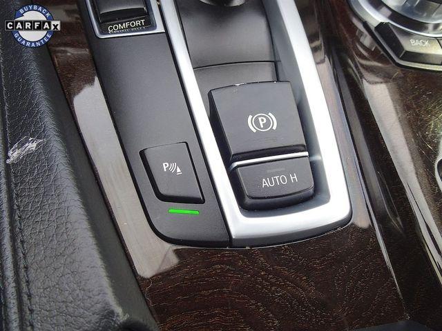 2012 BMW 535i 535i Madison, NC 27