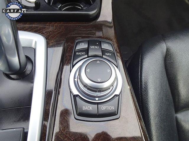2012 BMW 535i 535i Madison, NC 28