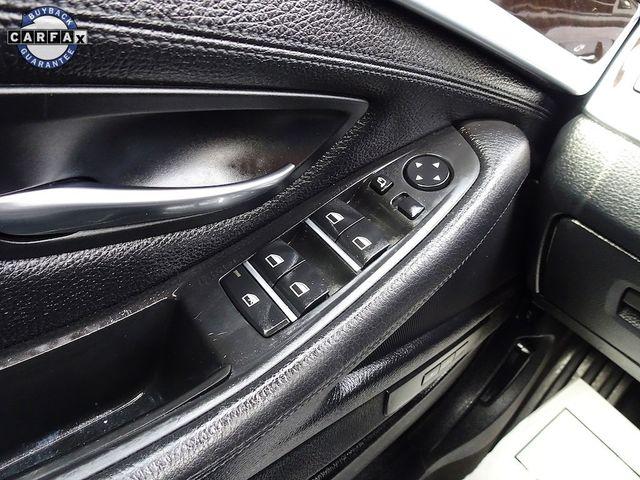 2012 BMW 535i 535i Madison, NC 29