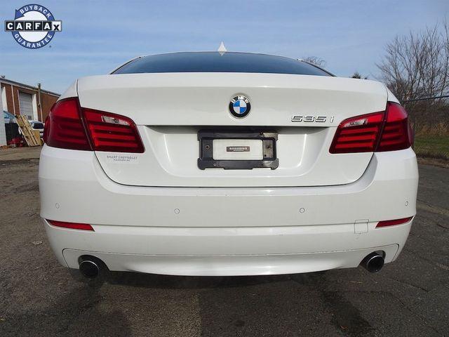 2012 BMW 535i 535i Madison, NC 3