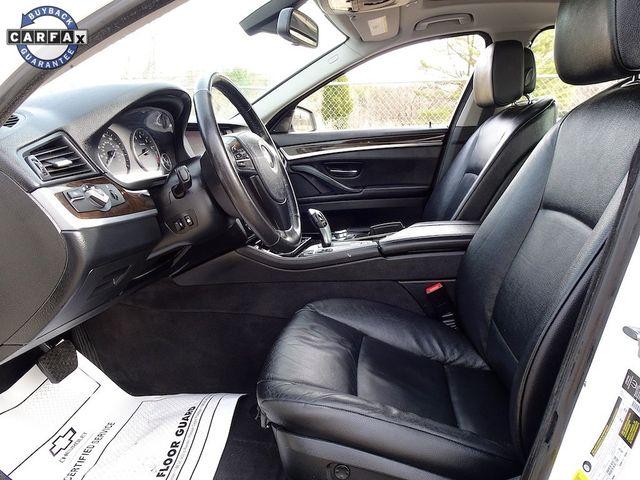 2012 BMW 535i 535i Madison, NC 31