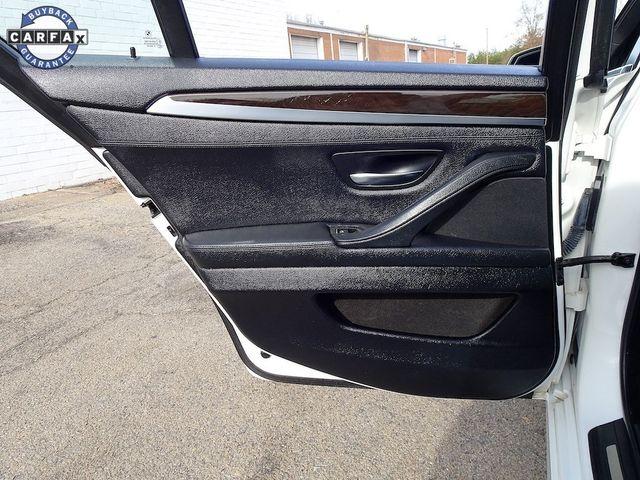 2012 BMW 535i 535i Madison, NC 34