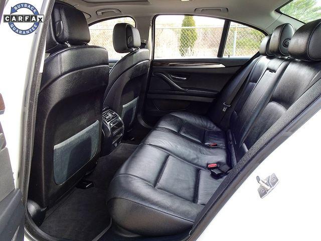 2012 BMW 535i 535i Madison, NC 35