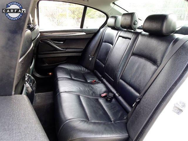 2012 BMW 535i 535i Madison, NC 36