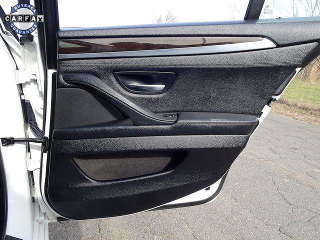 2012 BMW 535i 535i Madison, NC 37