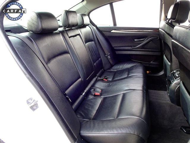 2012 BMW 535i 535i Madison, NC 39