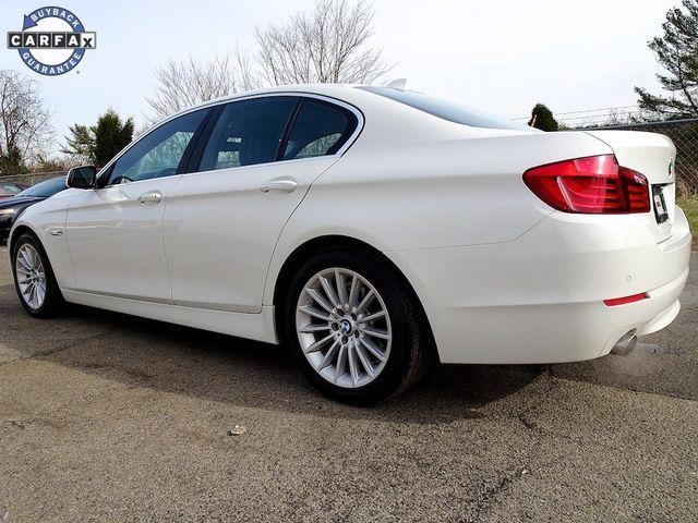 2012 BMW 535i 535i Madison, NC 4