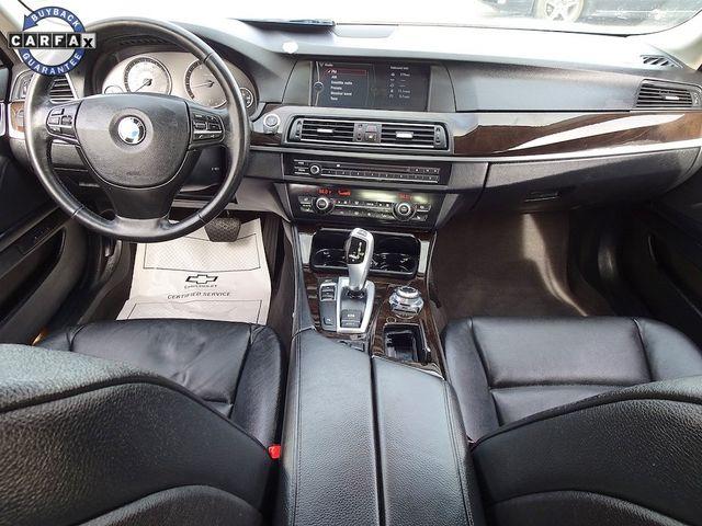 2012 BMW 535i 535i Madison, NC 40