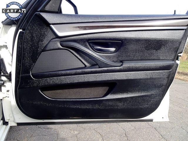 2012 BMW 535i 535i Madison, NC 43