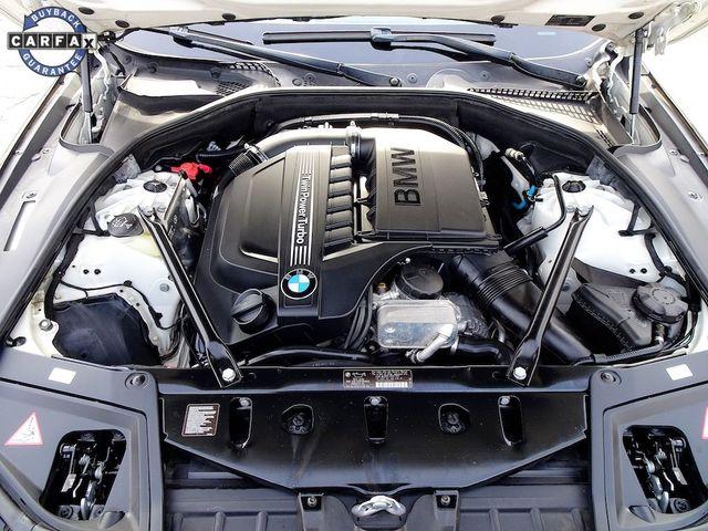 2012 BMW 535i 535i Madison, NC 48
