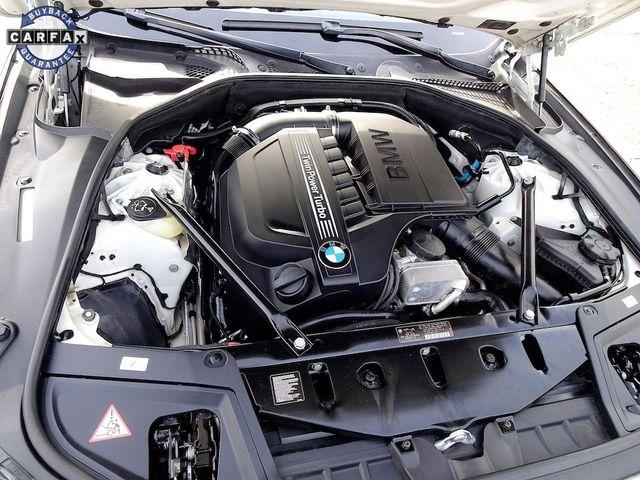 2012 BMW 535i 535i Madison, NC 49