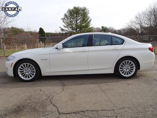 2012 BMW 535i 535i Madison, NC 5