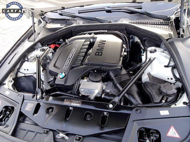 2012 BMW 535i 535i Madison, NC 50