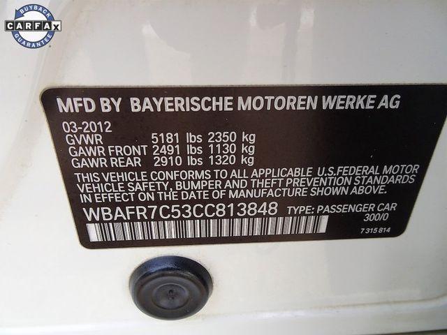 2012 BMW 535i 535i Madison, NC 53