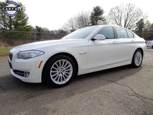 2012 BMW 535i 535i Madison, NC 6