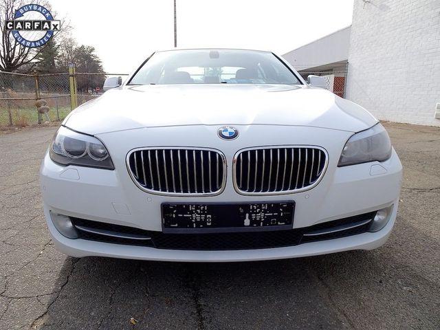 2012 BMW 535i 535i Madison, NC 7