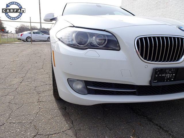 2012 BMW 535i 535i Madison, NC 8