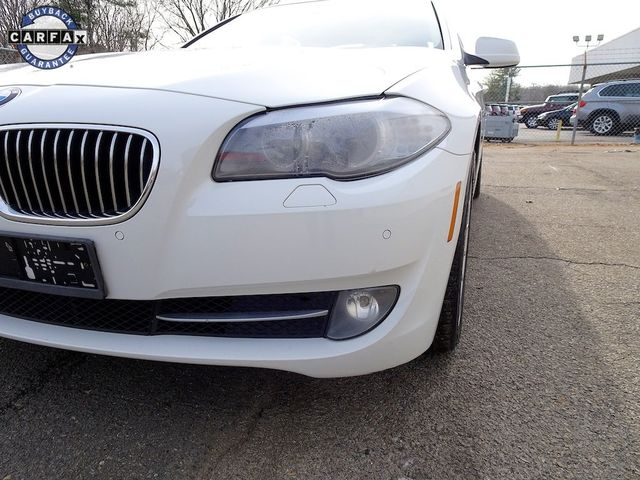 2012 BMW 535i 535i Madison, NC 9
