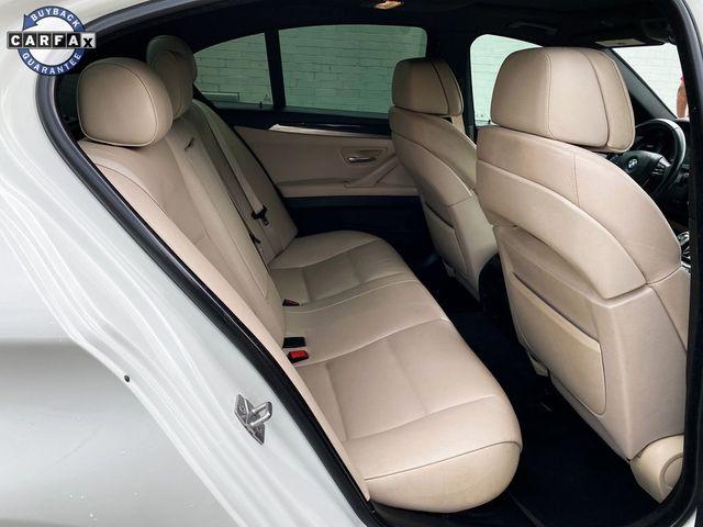 2012 BMW 535i 535i Madison, NC 11