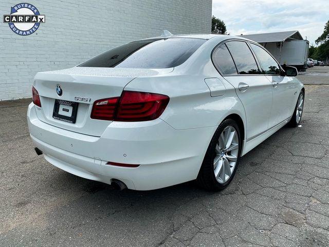 2012 BMW 535i 535i Madison, NC 1