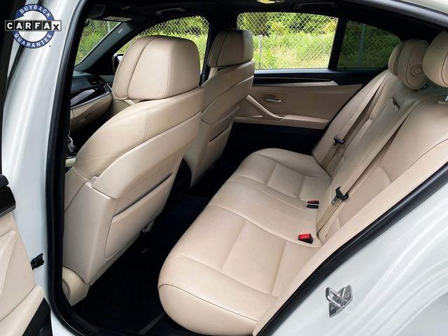 2012 BMW 535i 535i Madison, NC 20