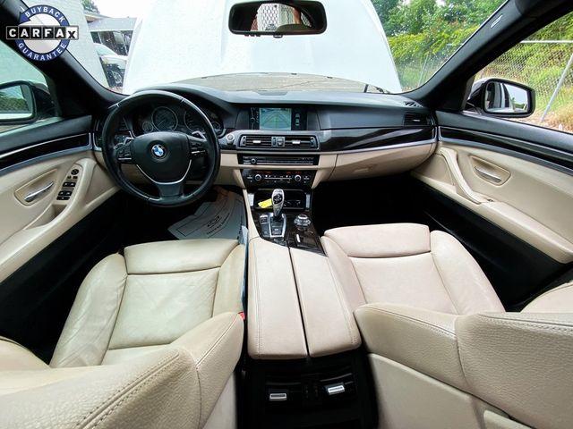 2012 BMW 535i 535i Madison, NC 21