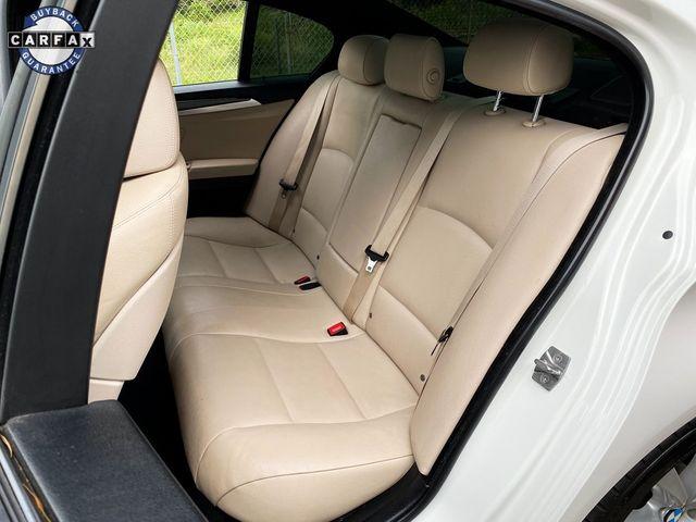 2012 BMW 535i 535i Madison, NC 22