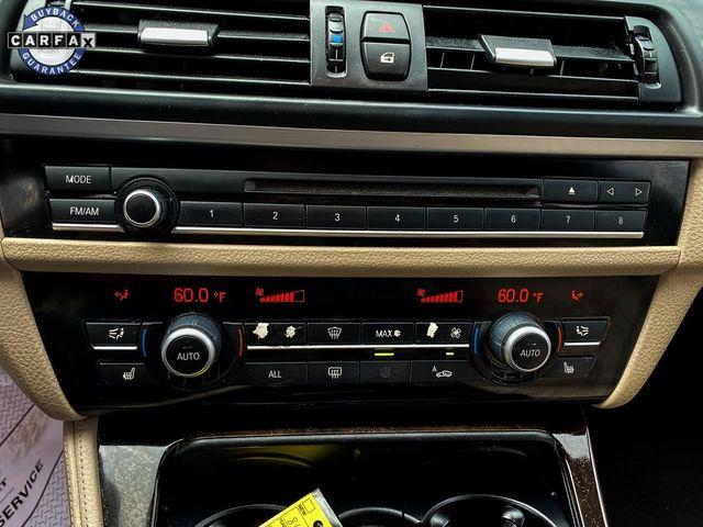 2012 BMW 535i 535i Madison, NC 32