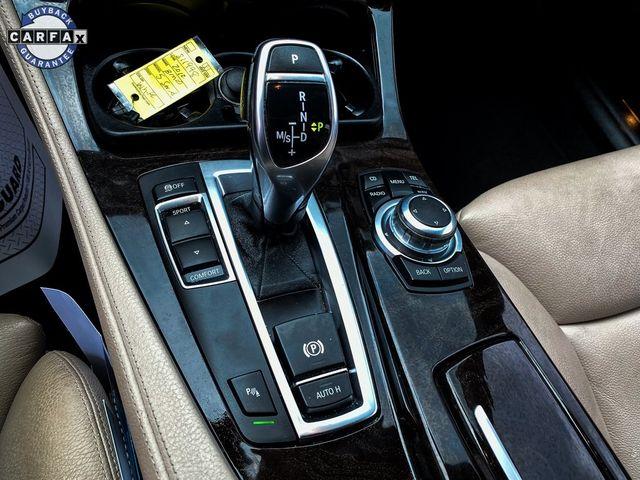 2012 BMW 535i 535i Madison, NC 38