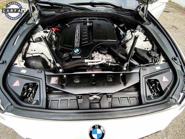 2012 BMW 535i 535i Madison, NC 42