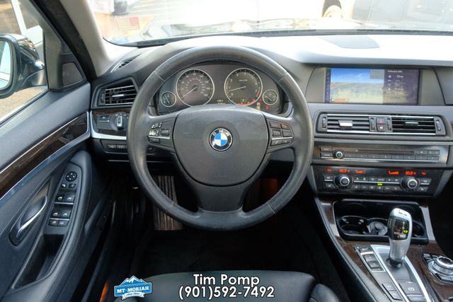 2012 BMW 535i in Memphis, Tennessee 38115