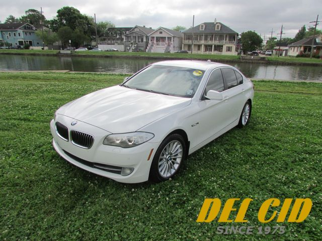 2012 BMW 535i in New Orleans, Louisiana 70119
