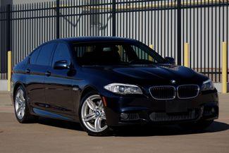 2012 BMW 535i M-Sport* Nav* BU Cam* Sunroof* EZ Finance** | Plano, TX | Carrick's Autos in Plano TX