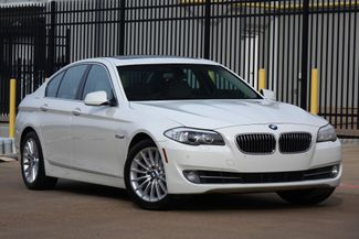 2012 BMW 535i Sport* Nav*BU Cam*Sunroof* EZ Finance** | Plano, TX | Carrick's Autos in Plano TX