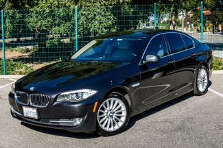 2012 BMW 535i in Reseda, CA, CA 91335
