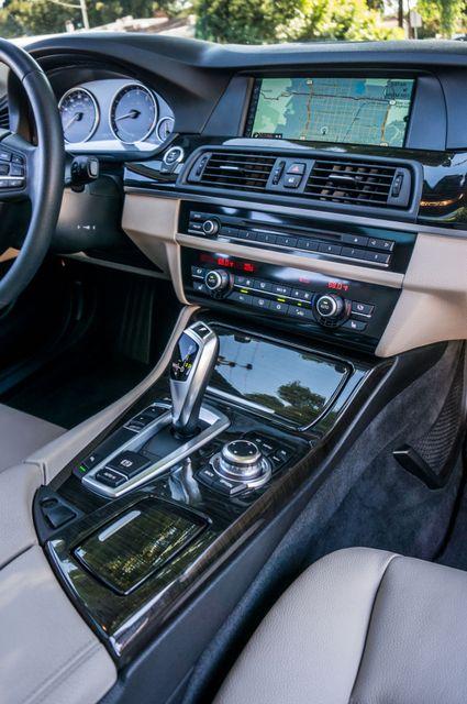 2012 BMW 535i in Reseda, CA, CA 91335