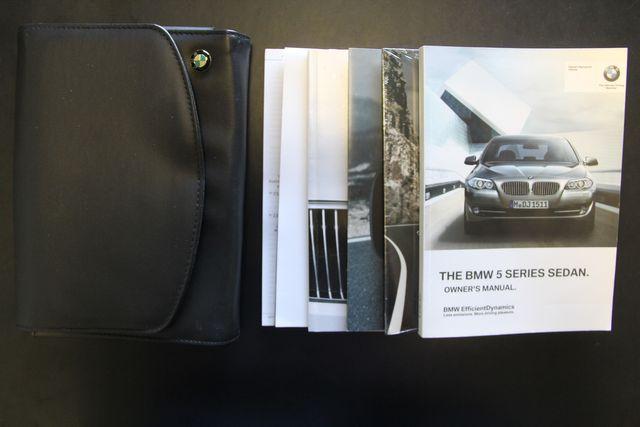 2012 BMW 535i Sport Package Richmond, Virginia 35