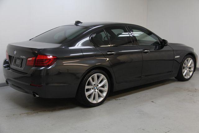 2012 BMW 535i Sport Package Richmond, Virginia 1