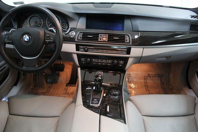 2012 BMW 535i Sport Package Richmond, Virginia 3