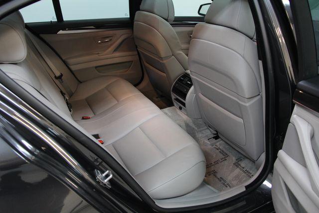 2012 BMW 535i Sport Package Richmond, Virginia 31