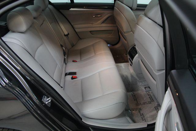 2012 BMW 535i Sport Package Richmond, Virginia 32