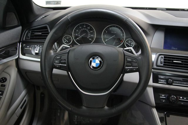 2012 BMW 535i Sport Package Richmond, Virginia 4