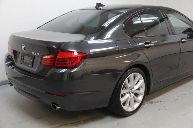 2012 BMW 535i Sport Package Richmond, Virginia 37