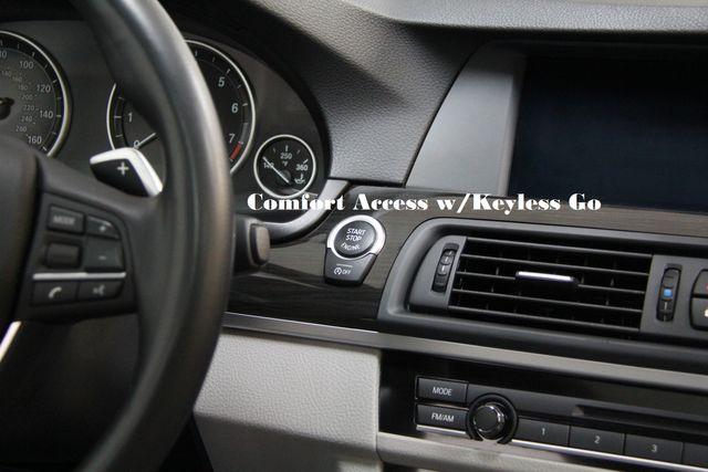 2012 BMW 535i Sport Package Richmond, Virginia 14