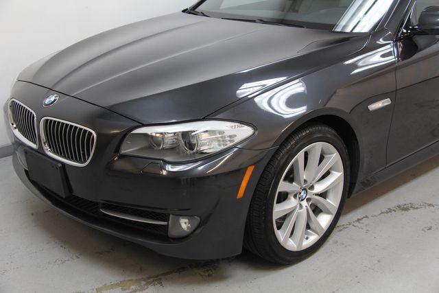 2012 BMW 535i Sport Package Richmond, Virginia 36